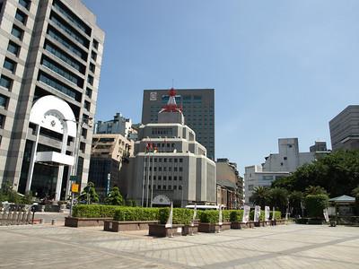 Zhong Shan Tang (中山堂) - Taipei, Taiwan (台北,台湾)