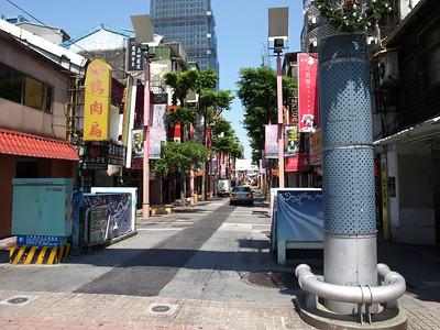 Xi Men Ding (西门町) - Taipei, Taiwan (台北,台湾)