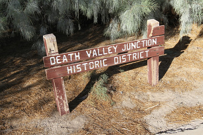Death Valley Junction, CA, USA
