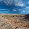 Las Vegas Bay Marina Overlook. Nevada Side. Lake Mead National Recreation Area - NV, AZ