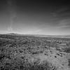 Longview Overlook. Nevada Side. Lake Mead National Recreation Area - NV, AZ