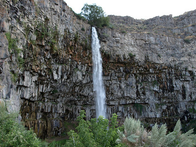 Centennial Waterfront Park. Twin Falls, Idaho, USA