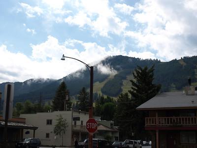 Jackson Hole - Wyoming, USA
