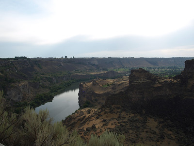 Twin Falls, Idaho, USA