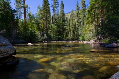 Stanislaus National Forest, CA