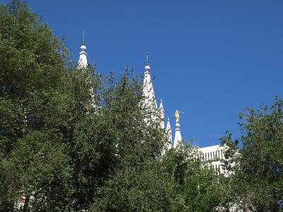 The Church of Jesus Christ of Latter-day Saints - Salt Lake City, Utah, USA