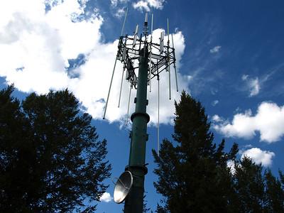 Signal Mountain. Grand Teton National Park