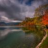 2016.107 - Slovenia XVI - LakeBledCastle II - HRes