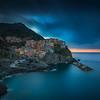 2017.42 - ItalyCT - Manarola III Sunrise