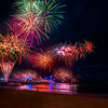 2015.28 - The Bournemouth Pier Fireworks