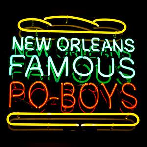 Famous Po Boys