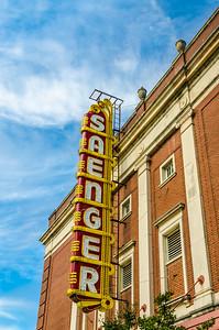 Saenger Theater