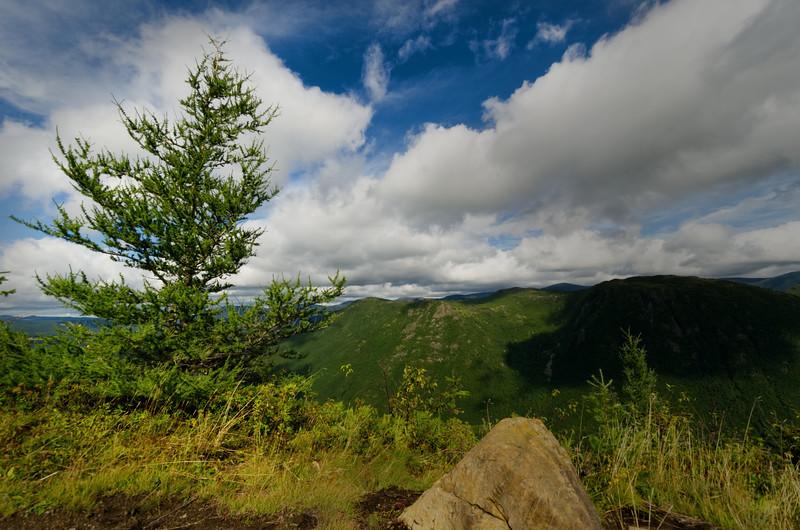 Mont Olivine