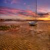 105.2012 - Boat Sandbanks