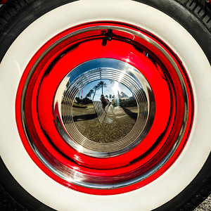 Whitewall and Red