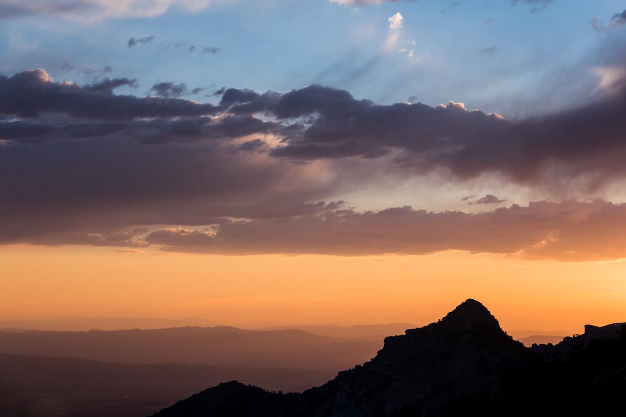 Liberty Sunset