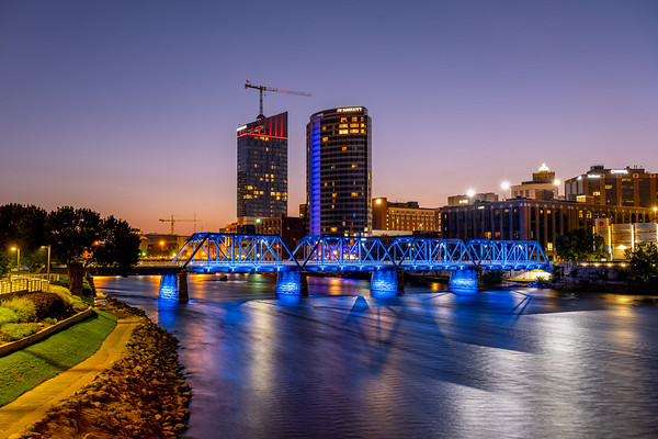 Good Morning, Grand Rapids!
