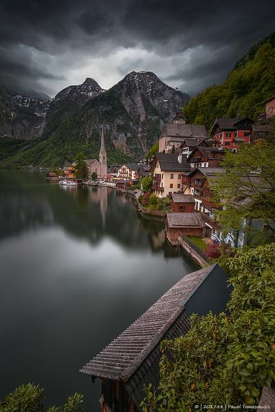 2017.88 - Austria XIX - Hallstatt