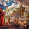 2013.60 - Collage - London