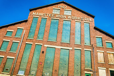 Manistee Iron Works