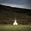 A Church in Iceland