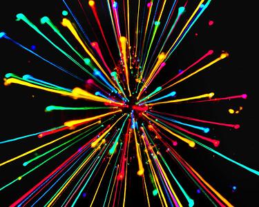 Christmas Tree Zoom Color 2015