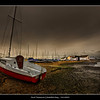 Muderford Quay ...