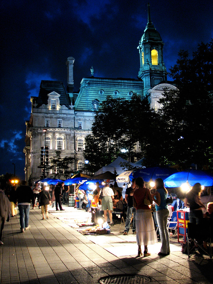 Place Jacques Cartier