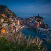 2017.27 - ItalyCT - Vernazza VIII GoldenHour