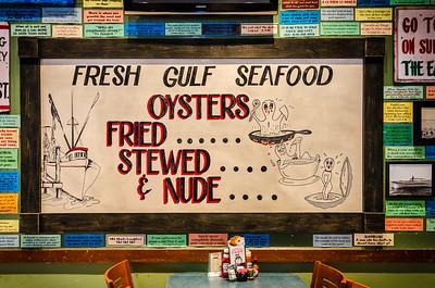 Fried Stewed & Nude