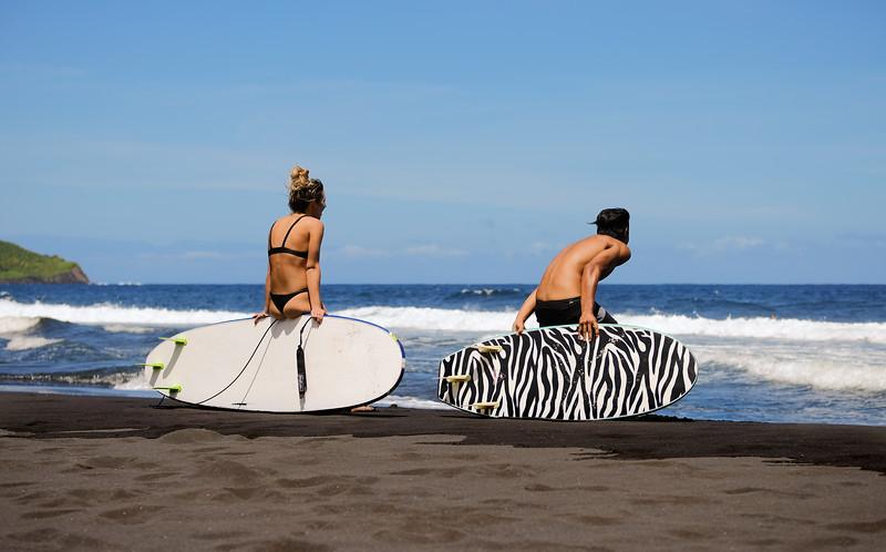 Waipio Valley, Hawai'i