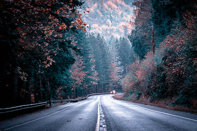 Route 101, Washington