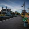 2016.2 - LE - 1xp - The Corfe Castle Train Station