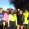 Mottisfont social run
