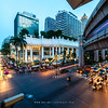 Erawan Shrine, Ratchaprasong Road
