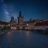 2017.73 - CzechRepublic-Prague - Charles Bridge III