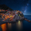 2017.21 - ItalyCT - Manarola III Night