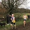 Southern Counties Cross Country Championships 2019, Parliament Hill, London