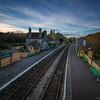 2016.3 - LE - 1xp - The Corfe Castle Train Station II