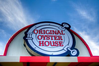 Original Oyster House