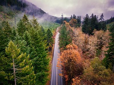 Route 101, Washington