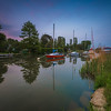 2016.19 - LE - Wareham River Boats ...