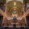 Prague's Spanish Synagogue