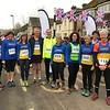 George Skeates Stockbridge Fun Run 14/01/17