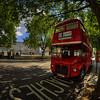 6.2014 - London - OldBus