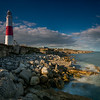 2015.26 - The Portland Bill - Pano