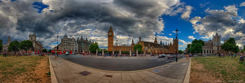 25.2014 - London Pano 4