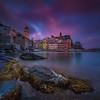 2017.18 - ItalyCT - Vernazza V Sunrise