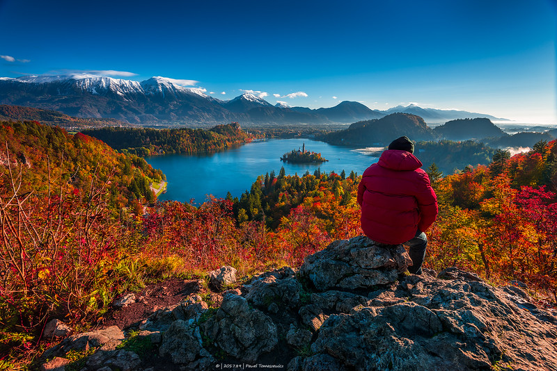 2017.89 - Slovenia - LakeBled -  - HRes