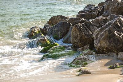Jetty Rocks